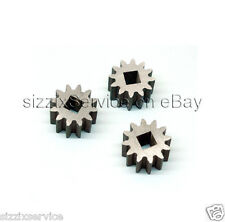 Reinforced gear for Sizzix Big Shot mashine | High-strength steel |   1PCs