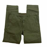 Brooks Brothers Red Fleece chino pants Men's 33 x 32(31)