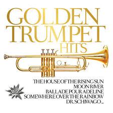 CD Golden Trumpet Hits von Max Heine
