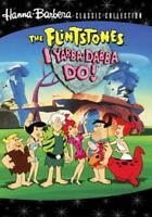 THE FLINTSTONES - I YABBA DABBA DO! NEW DVD