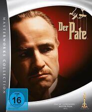 DER PATE (Marlon Brando, Al Pacino) Blu-ray Disc, Digibook NEU+OVP