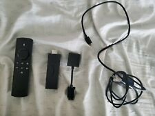 Amazon Fire TV Stick Lite (2020) FHD Media Streamer with Alexa Voice Remote
