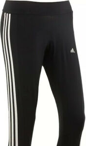 Women's Adidas Padded Climacool Training Cycling 3/4 Tight Leggings XS New Pants