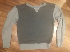 Women's Current Elliott Sweat Top. Size 0 / XS
