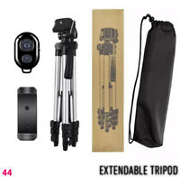 Tripod Mobile and Camera Dslr Stick Para Bluetooth Stand Monopod Cam Extend