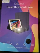 Ultra thin Smart Keyboard Case wireless keyboard energy saving keyboard
