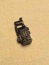 Vintage Hasbro GI Joe V1 V2 Sneak Peek Walkie Talkie Weapon Accessory Part