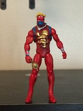 marvel universe x-men excalibur avengers classic captain britain from 2 pack