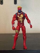 marvel universe x-men excalibur avengers classic captain britain from 2 pack