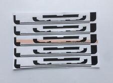 10X Black Touch Screen Pre Cut Adhesive Tape Sticker Glue For iPad MINI 3