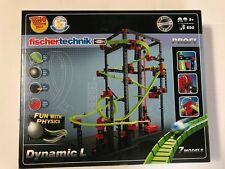 Fischertechnik 511932 - Dynamic L - 7 Modell Varianten