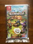 Littlewood - Nintendo Switch - Super Rare Games #55 New And Sealed