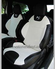 CITROEN DS3 CAR SEAT COVERS