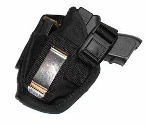 BERETTA COUGAR 8000 SERIES Belt Clip Holster w/Mag Pouch USA Made