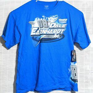 Dale Earnhardt Jr 88 Burnout 2015 T Shirt Mens XL With Tags Hendrick Motorsports