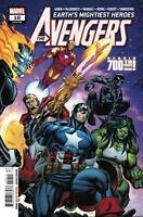 Avengers V.8 | #1-23 Choice of Covers | MARVEL Comics | 2018 *CLEARANCE SALE* NM