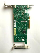 More details for lsi  9207-8i sas logic  internal storage controller (lsi00301)