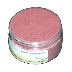 Pure Grape Skin Powder - 5% Resveratrol, 35% Polyphenols by NPOW™, 25g-500g UK