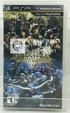 Dissidia 012 [duodecim] Final Fantasy - Psp - New