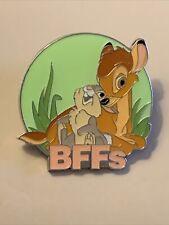 Disney 2017 Bffs-Bambi & Thumper Pin-Pins