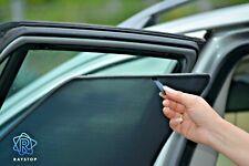 BMW F30 2011-18 CAR WINDOW SUN SHADE BABY SEAT CHILD BOOSTER BLIND UV