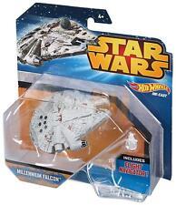 Hot Wheels – Navicella Star Wars Millennium Falcon CGW56 Guerre Stellari 1