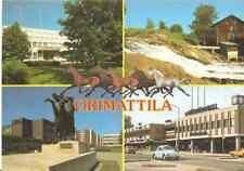 Postcard: Finland - Orimattila