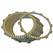 Motorcycle Clutch Plates Kit For Honda GL1800 Gold Wing 01-15 GL1800 A/B/C 8Pcs