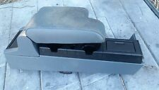 BMW E36 ARM REST Coupe Sedan Center Console GRAY 323 328 318 325 94 95 96 OEM