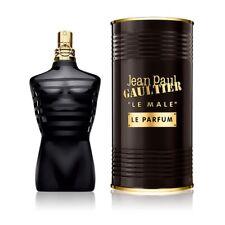 Jean Paul Gaultier Le Male Le Parfum Eau De Parfum Intense EDP for men 125ml New