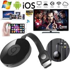 Iphone iOS Connect For Google Chromecast HDMI 1080P Digital Media Video Streamer