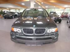 BMW BMW X5 3.0d.Leder.Navi.Automatik.Klimaautomatik.