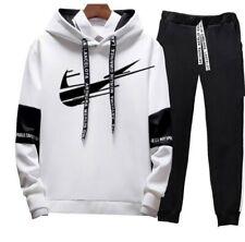 Nike Tracksuit, Black & White, Brandnew, M, L, XL