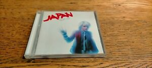 Japan - Quiet Life CD 2006 Song BMG-  Like new