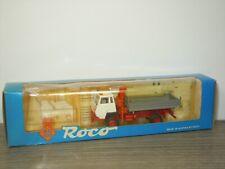 Steyr 91 Kipper Schladming - Roco Miniatur 1651 Austria 1:87 in Box *42803