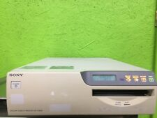 Sony UP-51MDS & UP-51MD Color Video Printer Medical grade