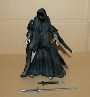 2001 WITCH KING RINGWRAITH DER HERR DER RINGE TOY BIZ Lord Of The Rings Figure