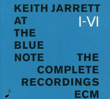 Keith Jarrett - At the Blue Note: The Complete Recordings [New CD] Boxed Set