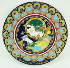Sammel- & Zierteller aus Porzellan mit Weihnachts-Thema