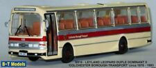 Leyland Leopard - Colchester Borough Trans 1/76 British Bus