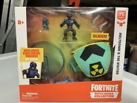 Fortnite Battle Royale Collection Deluxe Battle Royale Glider & Figure Game NEW