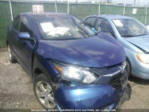 Roof Without Sunroof Fits 16-17 HR-V 444856(NO SHIPPING)