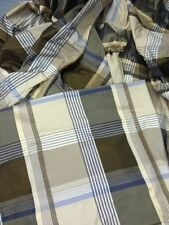 "1 - 2 Metres Checked Unbranded 46 - 59"" Craft Fabrics"