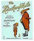 Die Häschenschule: Ein lustiges Bilderbuch von Albert Si... | Buch | Zustand gut