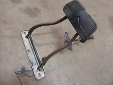 1956 Cadillac Sedan Deville interior power brake pedal mount assembly hot rod