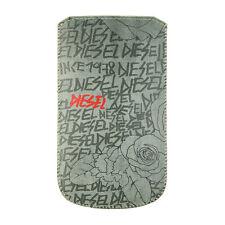 Diesel Estilizado Funda Universal Teléfono Móvil iPhone 3/4/5 Fino Delgado
