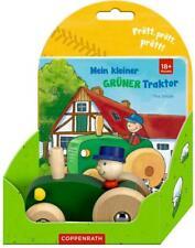 Mein kleiner grüner Traktor von Tina Sendler (2018, Other merchandise)