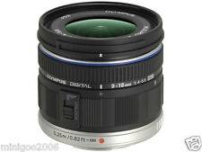 NEW Olympus M.ZUIKO DIGITAL ED 9-18mm F4.0-5.6 (9-18 mm F/4.0-5.6) Lens*Offer