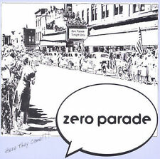 Zero Parade by Zero Parade (CD, Apr-2000, Orchard (Distributor))