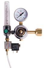 Hydrofarm CO2  .2-2 CFH Regulator w/ Analog Timer COSYS Active Air Small Room